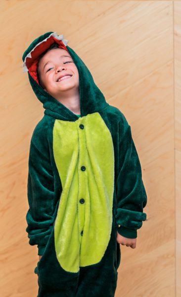 child-dinosaur-outift